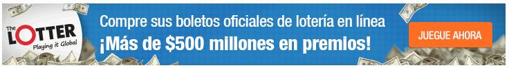 jugar euromillones, powerball, megamillions, eurojackpot