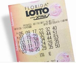 Florida Lotto en theLotter
