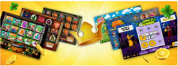 Lottokings presenta nuevos juegos