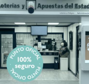 N5-Administración oficial de Loterías de España