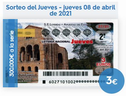 loteria nacional de españa