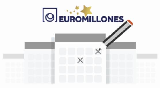 Sorteo de la lotería europea euromillones
