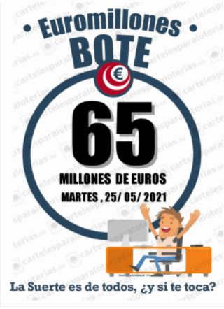 Euromillones-bote-actual History